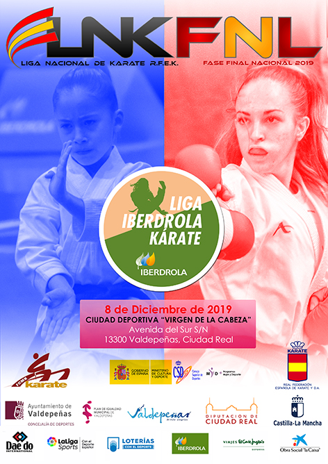 LNK 2019 Final Femenina